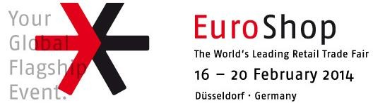 Akrifrom booth 3H45 at 2014 EuroShop