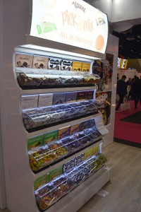 Wawel Quickbox display ISM 580 px1 200x300 Candy Displays   Pictures from ISM Cologne 2017   Akriform