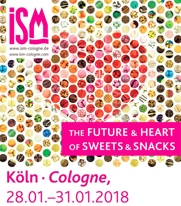 ISM Cologne 2018