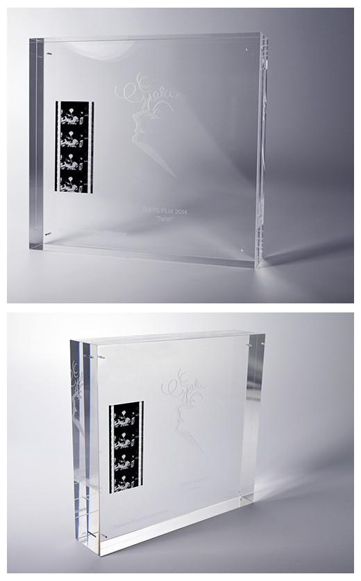 vad är akrylglas