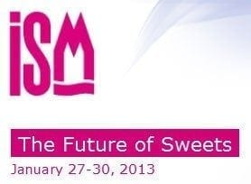 ISM: Future of Sweets Expo Exhibitor