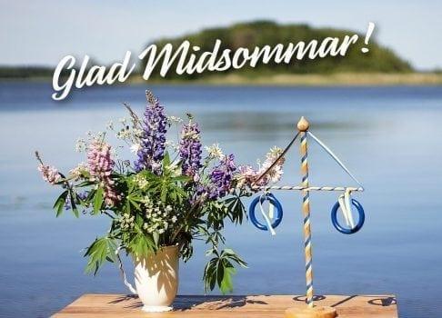 glad midsommar 2017