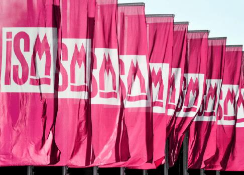 ISM Köln 2015