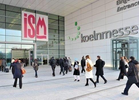 ISM Eingang Süd