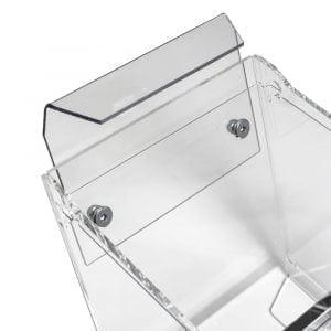 55045-0020 Bakkrok limmad Pribox