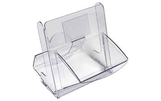 Easybox kassett-lösning