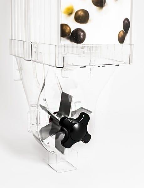 TurnOflex vridhjulsmatning