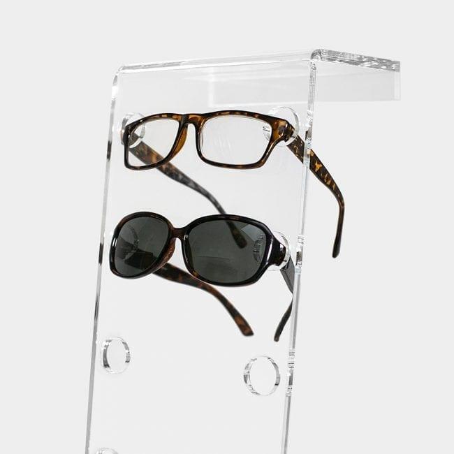 Glasögonställ Varbergs Optik