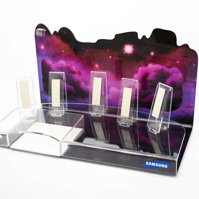 Samsung produktställ