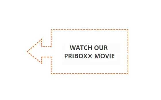 Watch our Pribox movie