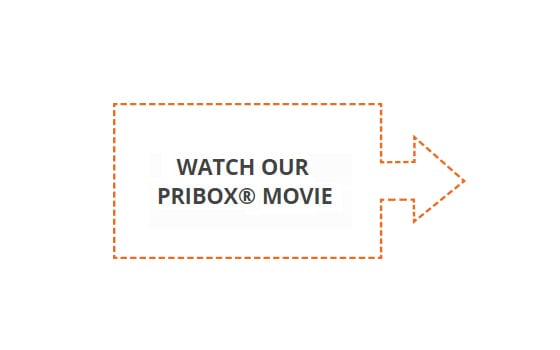 Watch our Pribox® candy bin movie